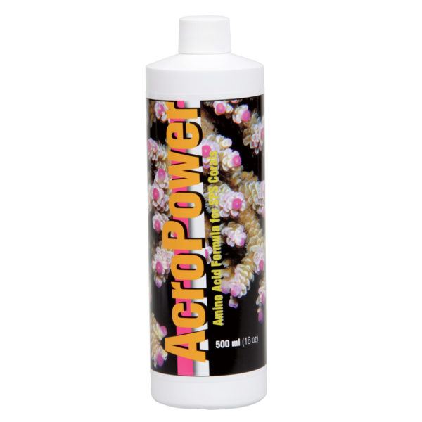 Two Little Fishies AcroPower Amino Acid Formula for SPS Corals - 500 m