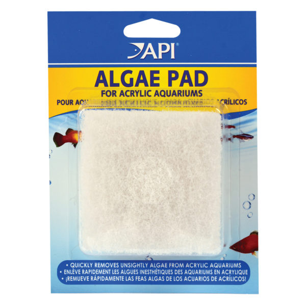 Algae Pad for Acrylic