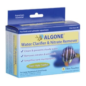 Algone Water Clarifier Nitrate Remover Large