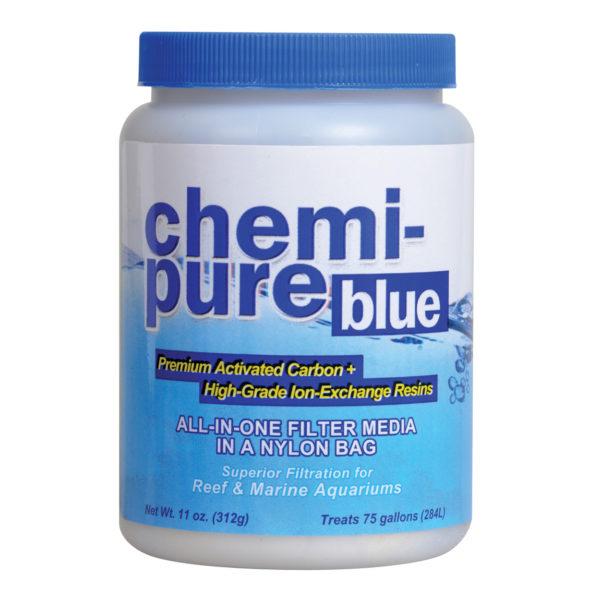 Boyd Chemi-Pure Blue 11 oz