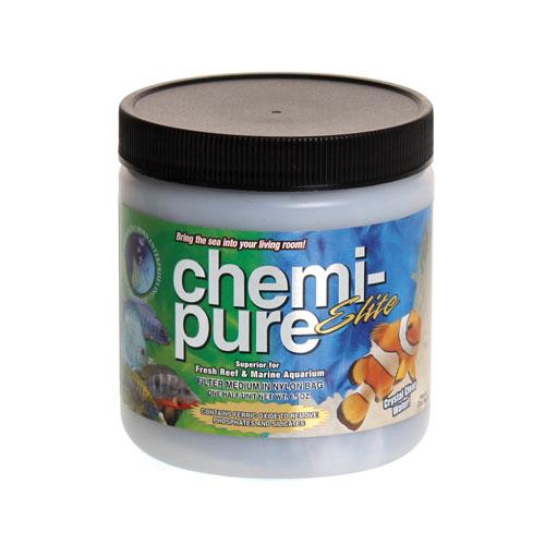 Chemi-Pure Elite 6 oz