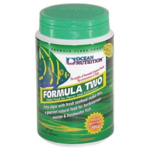 Ocean Nutrition Formula Two Flakes 5 oz