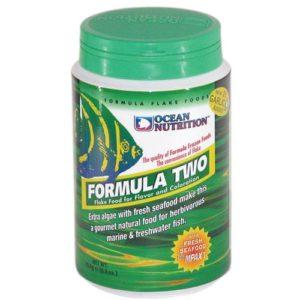 Ocean Nutrition Formula Two Flakes 5 oz