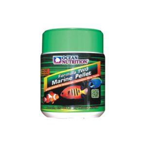 Ocean Nutrition Formula Two Small Marine Pellets 7 oz