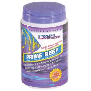 Ocean Nutririon Prime Reef Flakes Large
