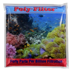 Poly-Bio Marine Filter Pad 12 x 12