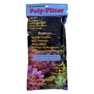 Poly-Bio Marine Filter Pad 4 x 8