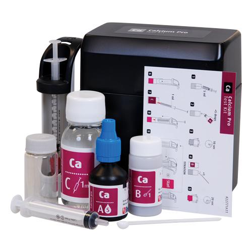 Red Sea Calcium Pro Test Kit