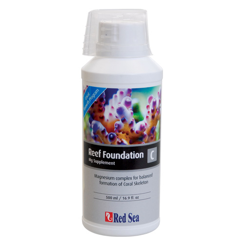 Red Sea Reef Foundation C - 500 ml