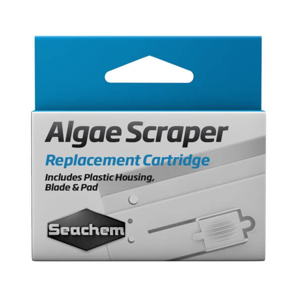 Seachem Algae Scraper Replacement Kit