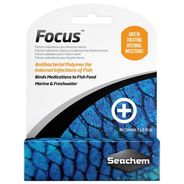 Seachem Focus 5 g