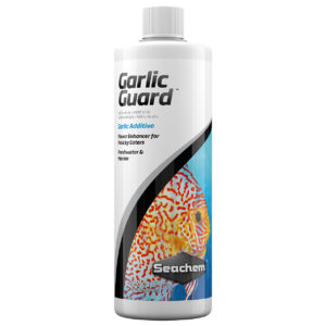 Seachem Garlic Guard 500 ml