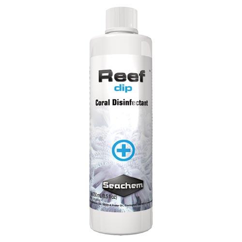 Seachem Reef Dip 250 ml