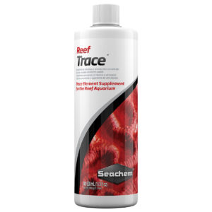Seachem Reef Trace 500 ml