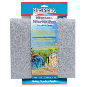 Seapora Nitrate + Nitrite Pad - 18 x 10