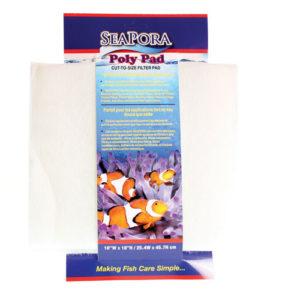Seapora Poly Pad - 18 x 10