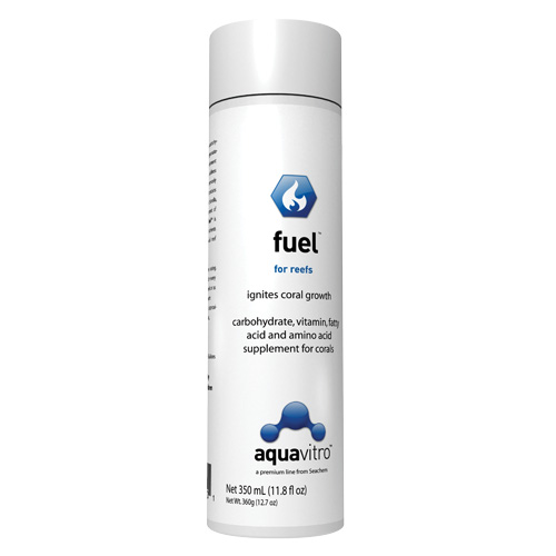 aquavitro fuel 350 ml